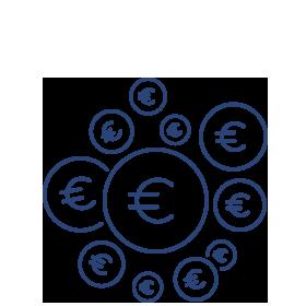3 milliards d'euros de dommages