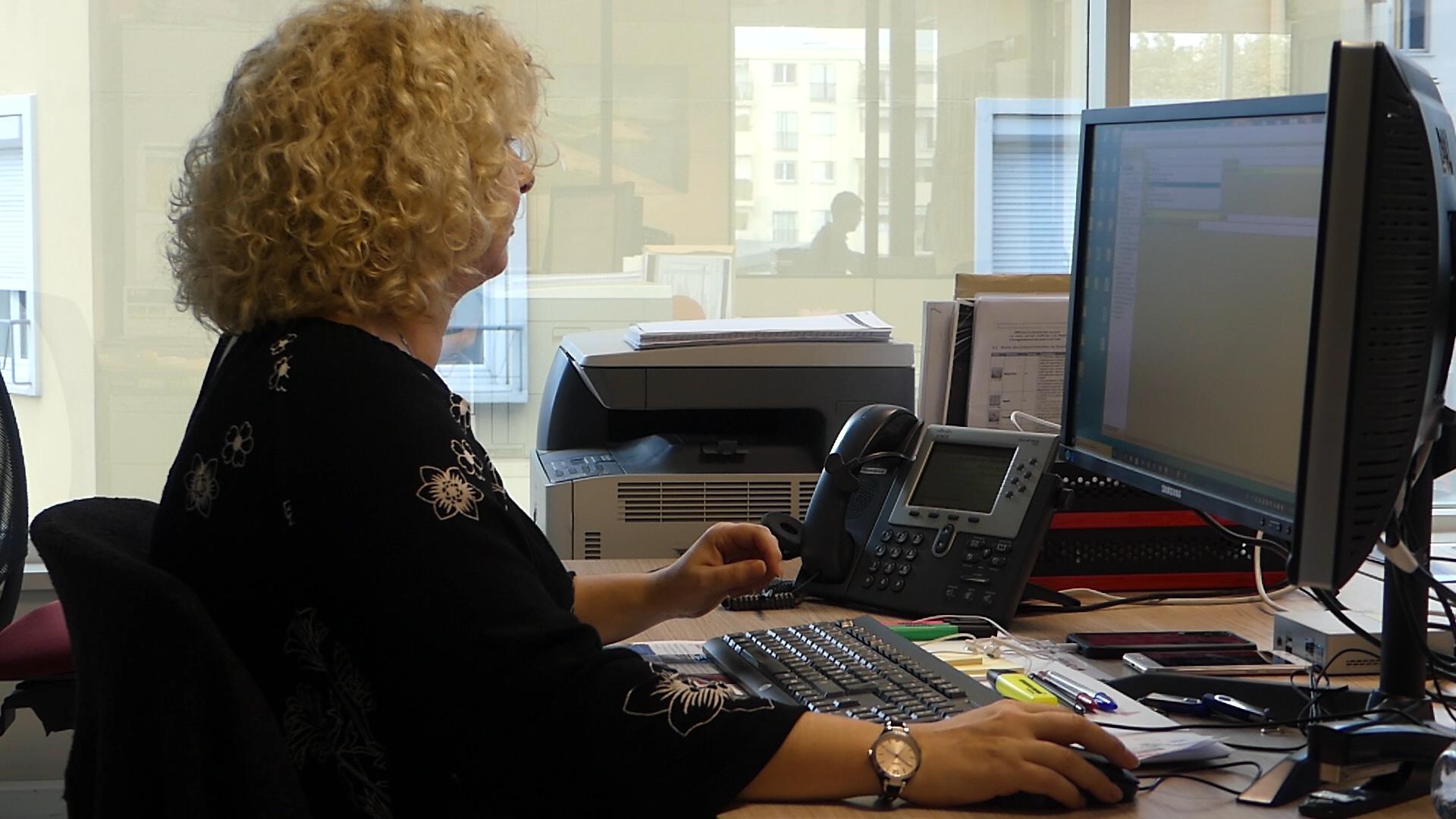 Assistant(e) administratif polyvalent