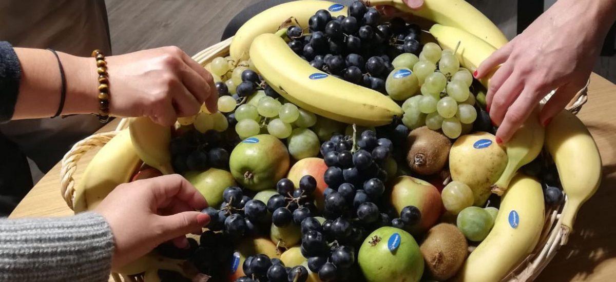 photo 1 - fruits avec étiquettes 3